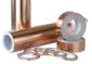优质铜箔胶带批发 EMI电磁屏蔽导电铜箔胶带厂家定制防火铜箔